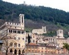 #Umbria #Gubbio: what to see, visit the old town in a day | Umbria & Italy | Scoop.it