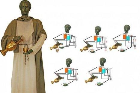 Τα 10 μεγαλύτερα τεχνολογικά επιτεύγματα των αρχαίων | omnia mea mecum fero | Scoop.it