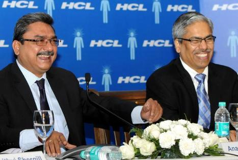HCL and noHold Collaborate to Leverage SAP Platform for the Utility Industry | Web Based Self-Service | Scoop.it