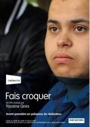 Yassine Qnia, le cinéma dans la peau | L'Audiovisuel Cosmopolite. | Scoop.it