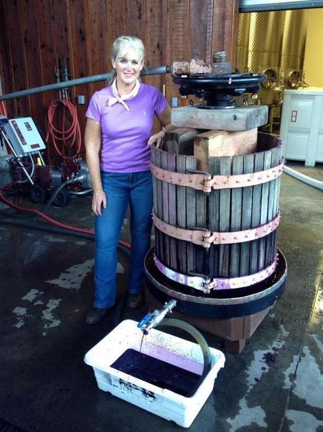 Heidi Peterson Barrett – Queen of the California Cabernet | | Wine Geographic | Scoop.it