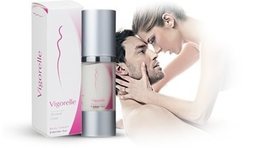 Vigorelle Female Arousal Cream Review | Best Natural Health Products | Scoop.it
