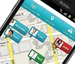 Top 1 Phone Locator App Android Free Good For Android !!!   Phone Tracker Pro   Scoop.it