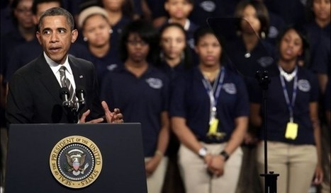 Obama On Chicago Gangbangers: 'These Guys No Different From Me' « Pat Dollard | Littlebytesnews Current Events | Scoop.it