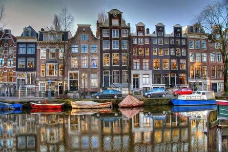 Pays-Bas : le premier pays à disposer d'un réseau national LoRa | Digital Marketing & E-business | Scoop.it