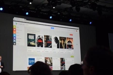 La web de Google Play recibe un nuevo diseño y un apartado para el sector educativo | Recull diari | Scoop.it