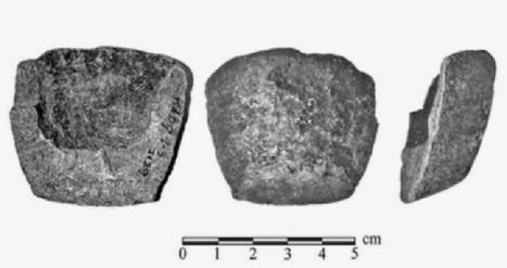 Evidence of Viking metalworking in Arctic Canada | Histoire et archéologie des Celtes, Germains et peuples du Nord | Scoop.it