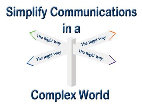 Video Conferencing: Simplifying Communication - Technology at Work | Technology at Work Blog | Scoop.it