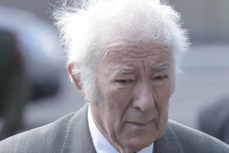 Nobel Laureate's supporters petition against road through land of his birth | Seamus Heaney - In Memoriam | Scoop.it