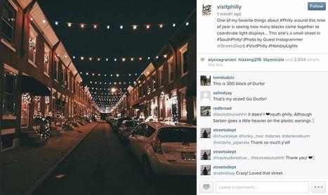 Top 10 Travel Destinations on Social Media for December 2014 | Tourism Storytelling, Social Media and Mobile | Scoop.it