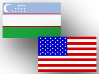 Uzbekistan, US intend to enhance legal framework of cooperation - Trend.az | Northern Distribution Network and New Silk Road | Scoop.it