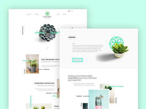 The Pros And Cons Of Minimalist Design   Webdesign et Ergonomie   Scoop.it