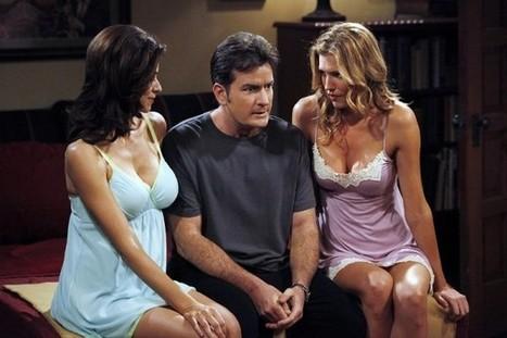 Quel effet ça fait de… Coucher avec deux filles (en même temps) | WhoTheFuckAreYou | La revue de presse de 69ème Avenue | Scoop.it