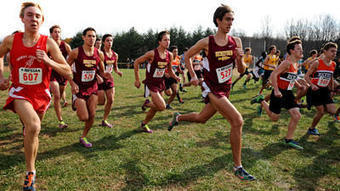 Agreement in place to move state cross country championships to McDaniel ... - Baltimore Sun (blog) | McDaniel College hangouts | Scoop.it