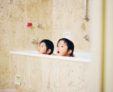 Haru and Mina Part II | Fubiz™ | PhotoActu | Scoop.it