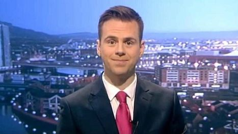 BBC Journalist Suspended For Condemning Homophobia Breaks Silence | Sexual Diversity | Scoop.it