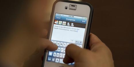 Twitter serait prêt à abandonner la limite des 140 caractères | La révolution numérique - Digital Revolution | Scoop.it
