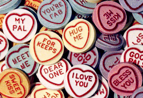 Valentines Every Day » Social Marketing   Business in a Social Media World   Scoop.it