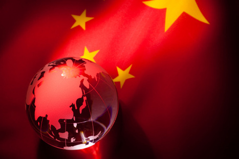 CNOOC And The ARC Of Chinese Global Acquisitions | Chinese Cyber Code Conflict | Scoop.it