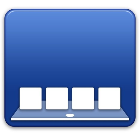 OS X Dock tricks you may not have encountered | Transformational Teaching and Technology | Scoop.it