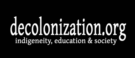 Decolonize | Community Village Daily | Scoop.it