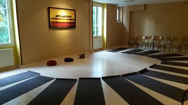 Stage méditation de pleine conscience 8 semaines (Mindfulness) sur Nantes | La pleine Conscience | Scoop.it