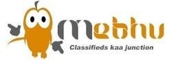 Mebhu Online Classifieds | Free Online Classifieds Ads | Post Free Ads | Free Online local Classifieds - Post Free Ads | Scoop.it