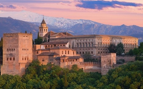 Places To Visit In Spain - Destinations - Backpacker Advice | Backpacker Advice | Scoop.it