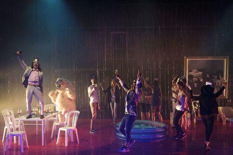 AVIGNON : «LA DICTADURA DO LO COOL», EXPLOSIF ET REJOUISSANT | Revue de presse théâtre | Scoop.it