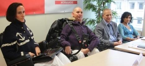 Solidarité : le tuteur est lui-même handicapé | Social Mercor | Scoop.it