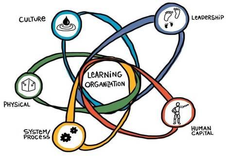 Apprendre à apprendre - dynamique de l'organisation apprenante - think do learn   Open Source Thinking   Scoop.it