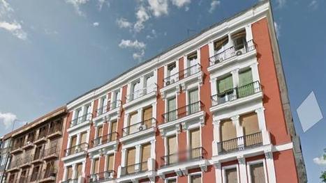 El Plan de Vivienda tendrá como eje la ocupación de las casas vacías | SAREB | Scoop.it