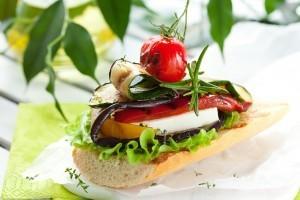 Réalisez un burger végétarien avec des légumes d'hiver, un régal ! | les sites et blogs à suivre | Scoop.it