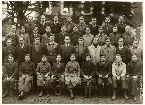 Deux enfants Juifs raflés durant l'été 1942 - [Château des ducs de Bretagne] | Histoire 2 guerres | Scoop.it