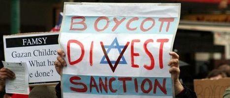 Law professor files IRS whistleblower complaint against anti-Israel academic boycott group | Restore America | Scoop.it