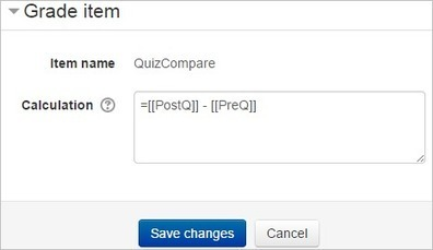 Moodle in English: Moodle Tip: Compare quizzes to show progression | tipsmoodle | Scoop.it