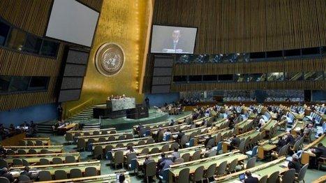 Le gouvernement et les indépendantistes à la tribune de l'ONU (Polynésie) | Veille institutionnelle Guadeloupe | Scoop.it