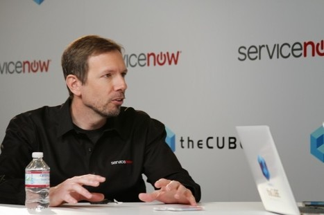 Forget project management: service management is the future | #Know15 | SiliconANGLE | Oil and Gas Industry News | Scoop.it