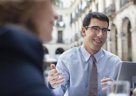 7 ways to use an elevator pitch | Growing To Be A Better Communicator | Scoop.it