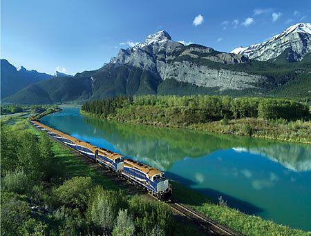 Les trains touristiques dans le monde | Voyages sur Mesure | Scoop.it