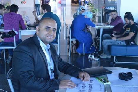 AbdelRahman Magdy - MIE9 Mentor | MIE9 Training - Held at ITI, Smart Village Giza during April 2014. | Scoop.it