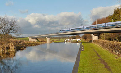 High-speed rail could set Britain - and Europe - on the path to recovery | European Macro | Scoop.it
