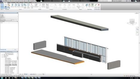 What's New in Revit 2016 for Contractors? | BIM Design & Engineering | Scoop.it