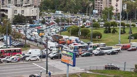 Как открытые данные помогают решать проблемы городского транспорта в России? | Открытые Знания | Scoop.it