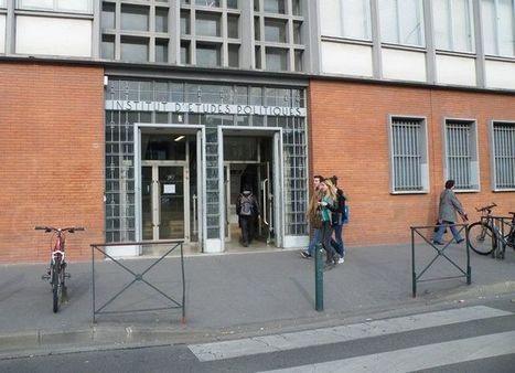 L'Etat attribue 90.000 euros à l'IEP de Toulouse | Enseignement Supérieur et Recherche en France | Scoop.it