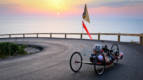 STORIES OF PARA-RIDERS IN RIO | Pro Cycling Scoopit | Scoop.it