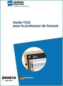 [Lettres et langues anciennes] Tice et Lettres- Académie de Créteil | TICE et Lettres Classiques | Scoop.it