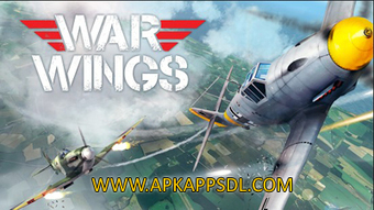 Download War Wings Apk Mod v1.78.40 Full OBB Data - ApkAppsdl.com | Free Download Android Apk and Games | Scoop.it