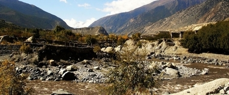 Jomsom Trekking - Days | Annapurna region trek in Nepal | Scoop.it