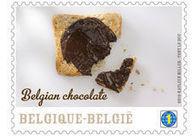 La poste lance des timbres parfumés au chocolat   Food and news   Scoop.it